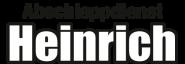 Logo - Abschleppdienst Heinrich