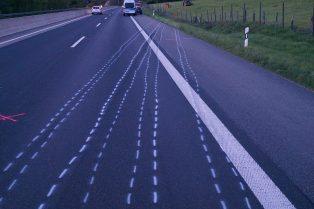 A1 Mechernich Verkehrsunfall - Abschleppdienst Heinrich